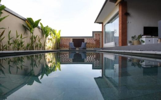 pool view - bali icon property