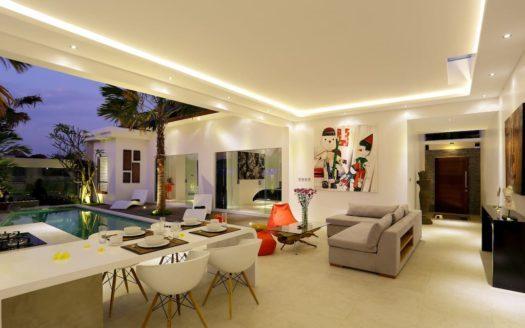relaxing area villa moana bali