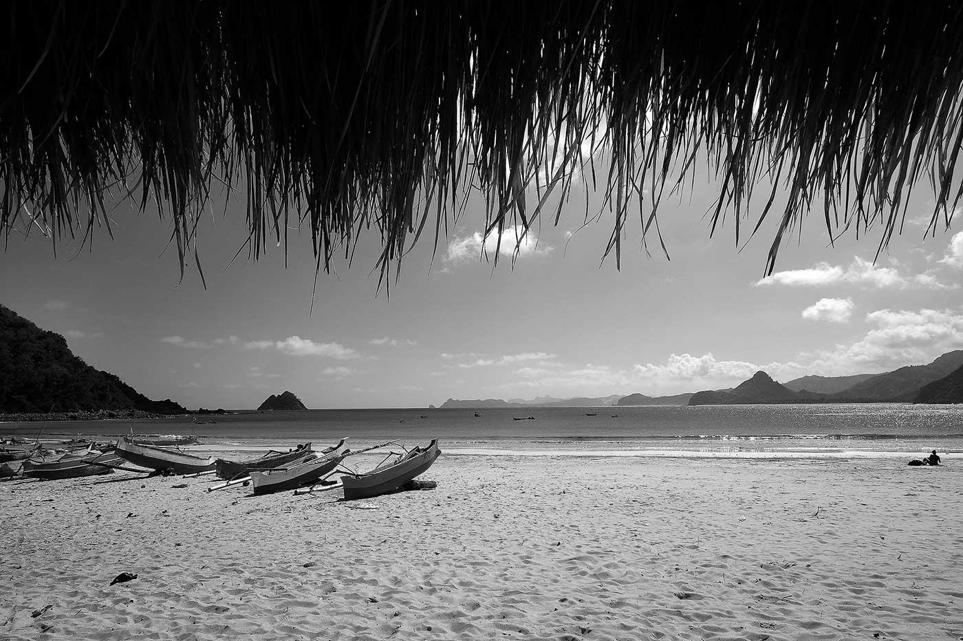 lombok beach - real estate agency