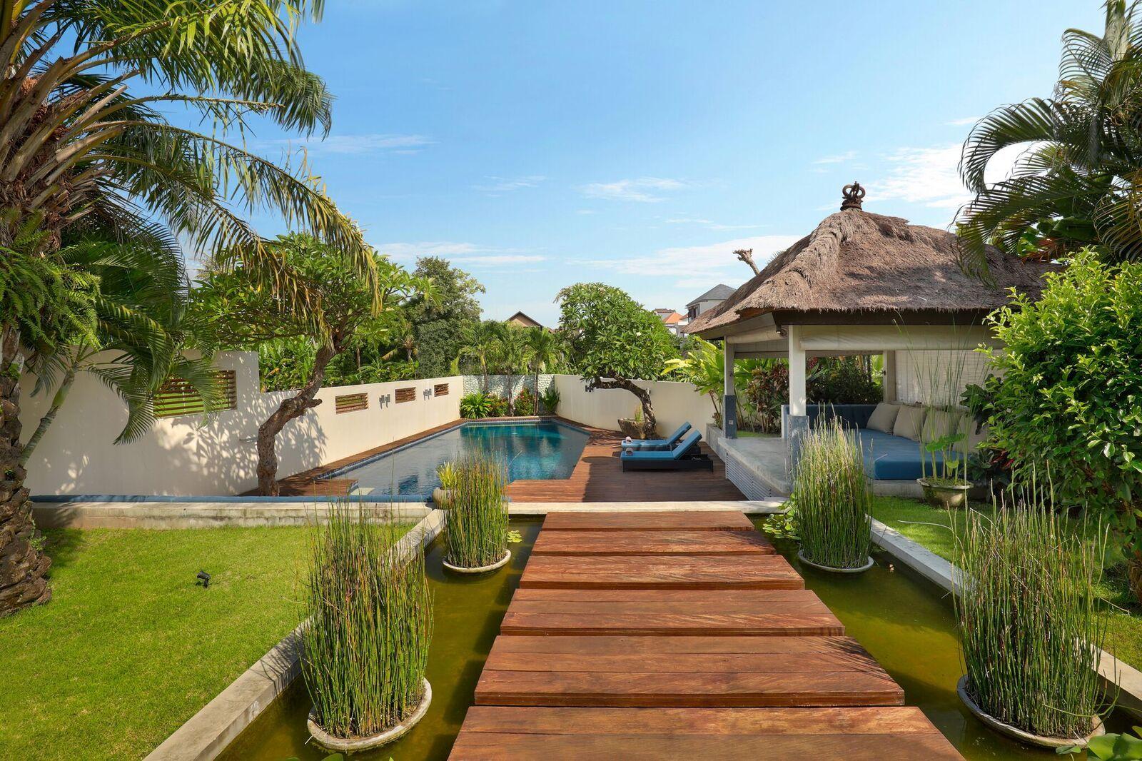 embrace villa preview